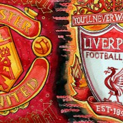 Eine intelligent gespielte Raute: Liverpool besiegt Manchester United 3:0