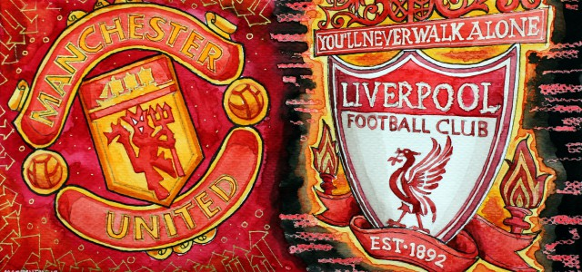 Zwei Mannschaften im Wandel: Taktikanalyse zum 3:0-Sieg Man. Uniteds gegen den FC Liverpool