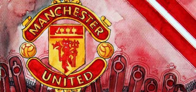 CL-Achtelfinale: Steigert sich United?