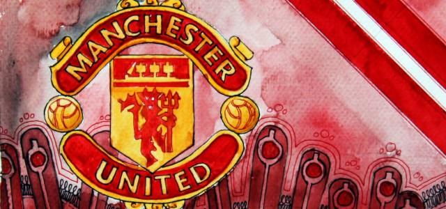 Trotz Verletzungssorgen souverän: United holt drei Punkte gegen Arsenal