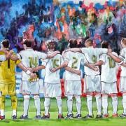 CL-Halbfinale 2017/18: Real Madrid vs. Bayern München