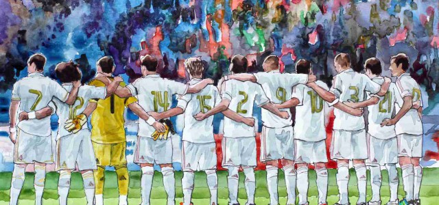 Spanien: Betis gelingt Sensation gegen Real Madrid