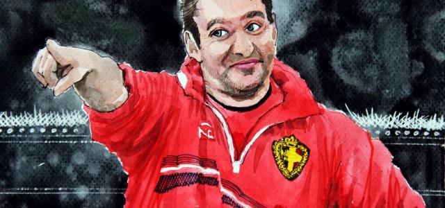 Transferupdate: Shevchenko wird ukrainischer Teamtrainer, belgischer Verband wirft Wilmots raus