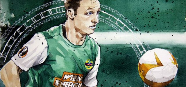 Taktikanalyse: Unentschieden gegen Molde für Rapid zu wenig