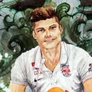 Toranalyse zur 19. Runde der tipico Bundesliga 2014/2015 | Kvasina, Beric, Sabitzer