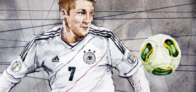 Deutschlands WM-Kader: Auf Weltklasselevel, aber dennoch mit kleinen Schwachstellen