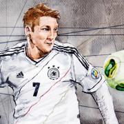 Briefe an die Fußballwelt (62): Lieber Bastian Schweinsteiger!