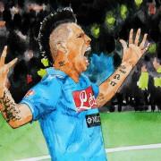 Napoli mit Big Point – Inter in der Krise