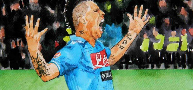 Napoli mit Big Point – Inter in der Krise