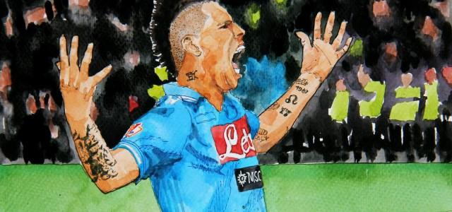 Vom Bankangestellten zum Wundertrainer: Holt Maurizio Sarri nach 26 Jahren den Titel nach Neapel