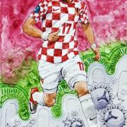 Überraschung des Spieltages (23): Der Spielverlauf zwischen England und Kroatien