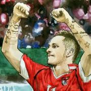 Premier-League-Start: Arnautovic und die neuentdeckte Spielkultur in Stoke