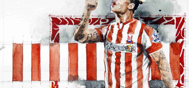 Sehnsucht nach Europa: Arnautovic will Stoke verlassen