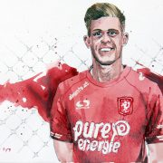 Bei der U21: Kvasina rutscht bei Twente aus dem Kampfmannschaftskader