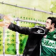 Toranalyse zur 1. Runde der tipico Bundesliga 2015/2016 | Pink, Aigner