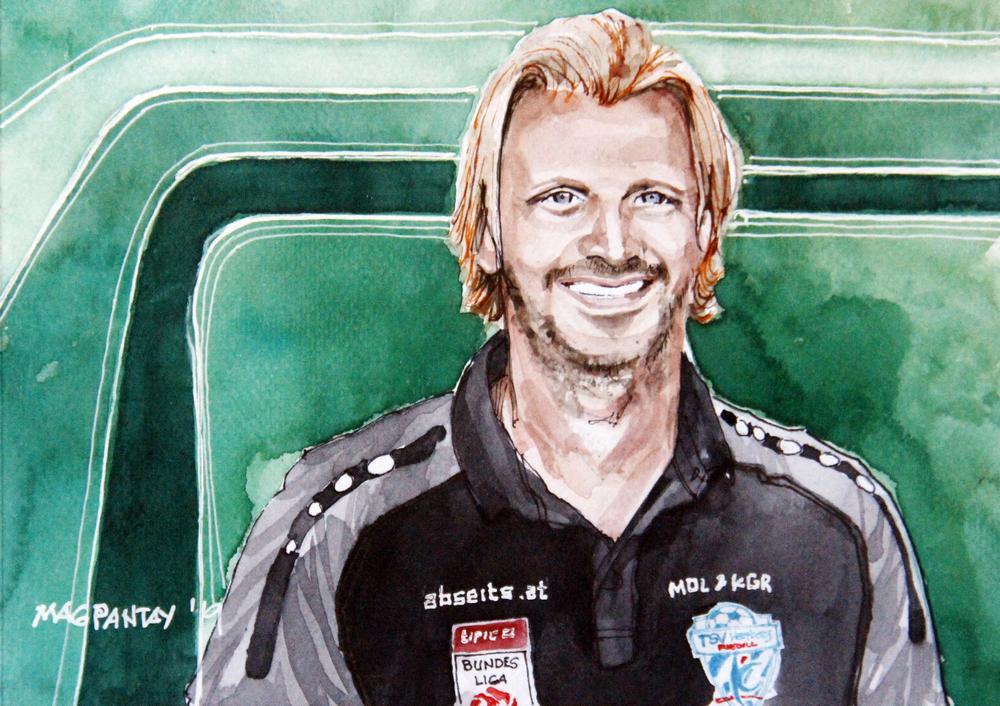 Überraschung des Spieltags (32): Hartberg fegt über Sturm hinweg