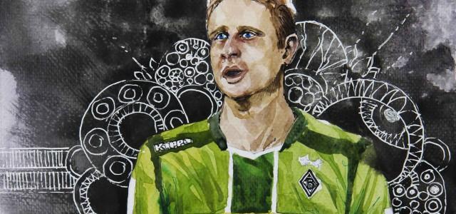 Hinteregger gewinnt Duell gegen Junuzovic: Werder gegen Gladbach chancenlos