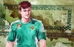_Matej Jelic - SK Rapid Wien