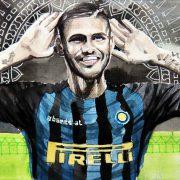 Icardi fehlt Inter auch im Rückspiel, Skriniar und Brozovic kehren zurück