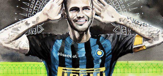 Lanzini verletzt: Icardi darf trotzdem nicht mit