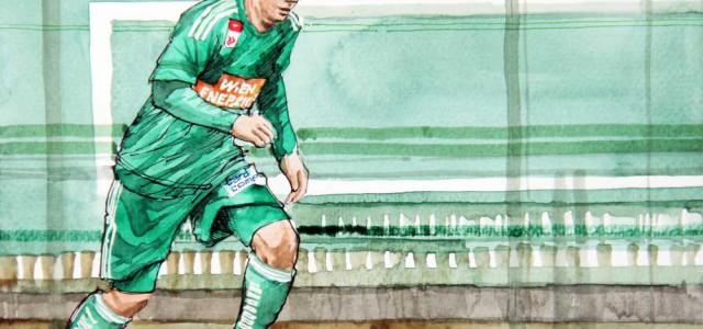 Wöber entpuppt sich als Erfolgsgarant für Ajax