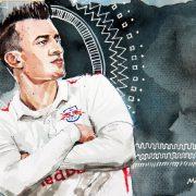 Klarer Salzburger Testspielsieg über Nizza