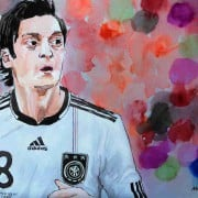 Buchrezension: Der Fall Özil