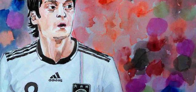 Der Rücktritt von Mesut Özil: Ein fatales Signal