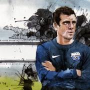 Venuto statt Reyna: Setzt Grödig im Angriffszentrum wieder auf einen Mittelfeldspieler?