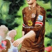 Next Generation (KW 32/2015) | 1. und 2. Ligen | Gregoritsch trifft bei HSV-Debüt, scheidet aber aus