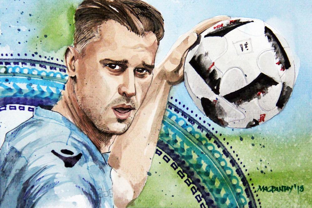 Spielerbewertung Austria – WAC: Liendl bester Mann am Platz