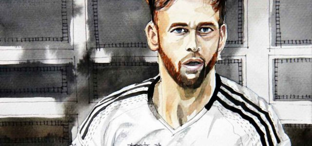Spielerbewertungen Admira-Austria: Madl bester Mann am Platz