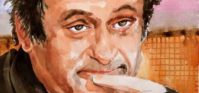 Briefe an die Fußballwelt (10): Lieber Michel Platini!
