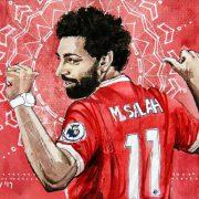 Briefe an die Fußballwelt (7): Lieber Mohamed Salah!