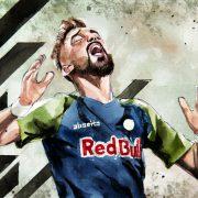 Hoffenheim holt Dabbur, einstiger Bickel-Wunschspieler zurück in Dänemark