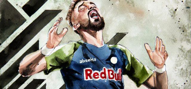 Analyse: Salzburg bleibt in der Europa League flexibel und makellos