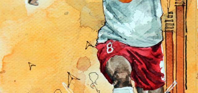 Balleroberungsmonster 2.0: Die erstaunliche Entwicklung von Naby Keita im Frühjahr