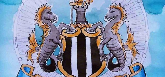 Aufstieg fix: Welcome back Newcastle!