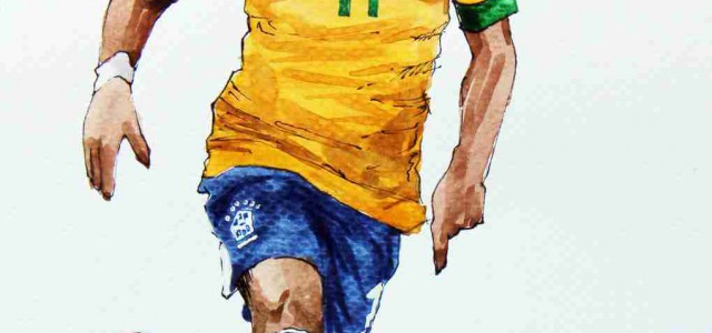 North Ferriby United verkündet Verpflichtung von Neymar
