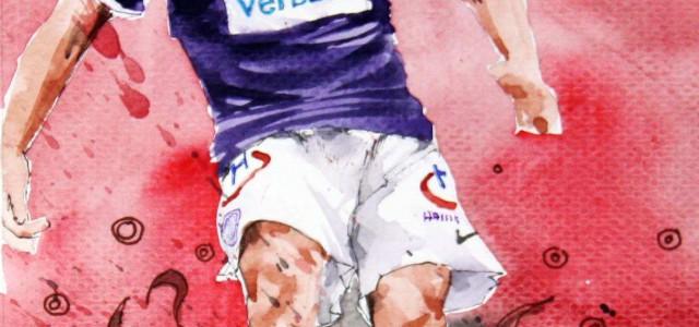 Austria-Fans vor dem Derby: Spannung auf violette Besetzung im zentralen Mittelfeld