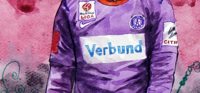 Aggressiver Rhythmus und gutes In-Game Coaching: Austria remisiert gegen Grödig