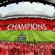 CL-Vorschau: Manchester United muss noch zittern