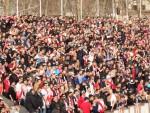 Groundhopper's Diary | Ein Besuch bei Traditionsklubs in Kastilien und Madrid