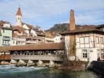 Groundhopper's Diary   Heffridge zu Gast in der Schweiz