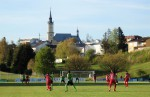 Groundhopper's Diary | Spitzenspiele im oberen Mühlviertel und tschechisches Frühschoppen