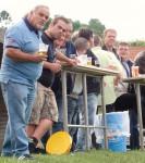 Groundhopper's Diary | Das Südburgenland – Die Heimat des weißen Spritzers und des Toastlangos