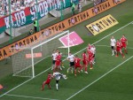 Groundhopper's Diary   Europa League Finale in Warschau und das Saisonfinale in der polnischen Ekstraklasa