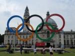 Groundhopper's Diary | Olympia – Über Goldmedaillen und wahre Olympiatouristen