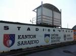 Groundhopper's Diary | Sarajevo calling!