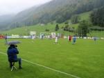 "Groundhopper's Diary | ""Wälderhopping"" in Vorarlberg"